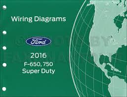 super duty truck wiring diagram manual 1996 Ford F750 Wiring Schematic Ford F750 Wiring- Diagram