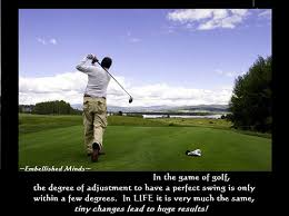 Golf And Life Quotes Gorgeous Motivational Quotes Playing Golf Motivational Quotes P Flickr
