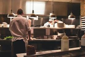 Cloud Kitchens:The Future is Now | Esseplore Dining