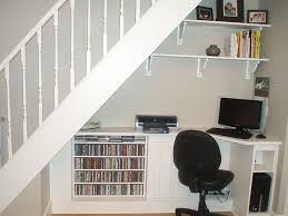 office desk storage solutions. Under Stairs Storage Ideas Design Office Desk Solutions
