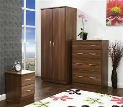 brilliant jana walnutblack pc bedroom set modern bedroom throughout walnut bedroom furniture sets amazing rossini bedroom furniture and sets em italia in brilliant wood bedroom furniture