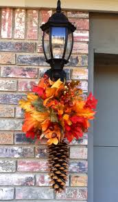 29 Creative Fall Pinecone Decorations You ll Love