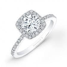 best 25 halo cut engagement rings ideas