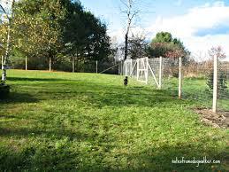farm fence gate. Farm Fence Gate