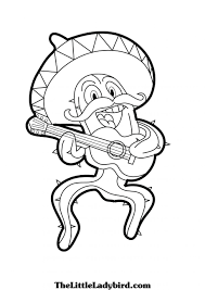 Small Picture Mexico Coloring Pages Coloringsuite Com Coloring Coloring Pages