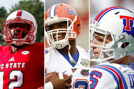 A Post Tim Tebow History Of Florida Qbs Succeeding After No