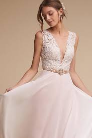 wedding dresses gowns bhldn