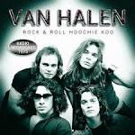 Rock and Roll Hoochie Koo Radio Broadcast 1975