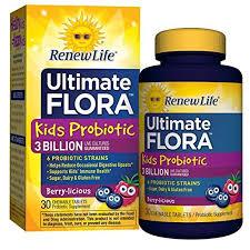 garden of life probiotics kids. ReNewLife Ultimate Flora Kids Probiotic Garden Of Life Probiotics