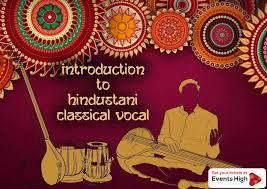 hindustani clical vocal work