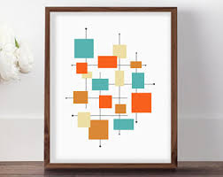 winsome mid century wall art home decorating ideas etsy diy modern artist named daphne on mid century modern wall art diy with winsome mid century wall art home decorating ideas etsy diy modern