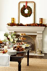 how to set up a buffet for parties or family gatherings