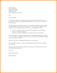 cover letter job application example job cover letter tips photo for letters and