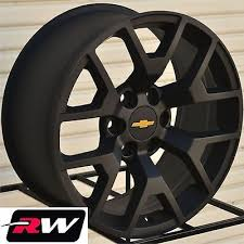 Chevy Colorado Bolt Pattern