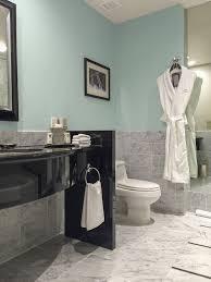 One Carrara Marble Bathroom: Four Colours - Maria Killam - The ...