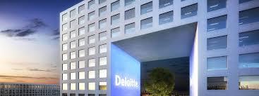 Cloche Dor Deloitte Gebäude Wird Verkauft