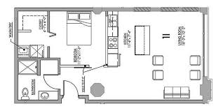 free 40 amazing of 2 bedroom house plans with loft floor plan 1l junior house lofts