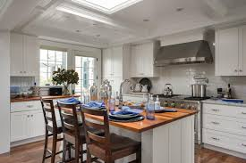 Hgtv Kitchen Designs 2015 Kitchen Island With Place Settings Hgtv