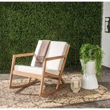 livingroom magnificent wicker rocking chair set patio chairs white resin outdoor canada safavieh