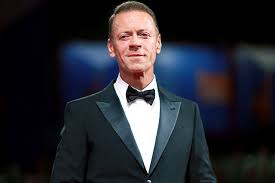 Rocco Siffredi Godfather of Rough Sex What You Call Violence I.