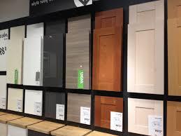 Elegant White Cabinet Doors Kitchen Kitchen Cabinets Intended