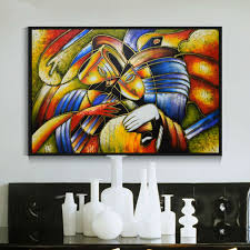 famous paintings wall art