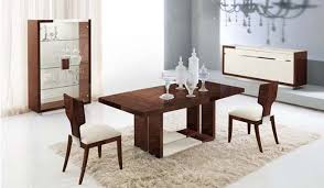 contemporary italian dining room furniture. Italian Furniture Modern Dining Room Decor Contemporary
