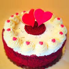 Romantic Bday Cakes Also Romantic Engagement Cakes Also Romantic