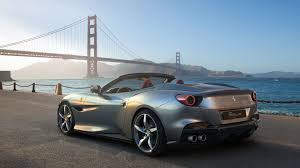 Review of ferrari portofino interior by the expert what car? 2021 Ferrari Portofino M Brings More Power And Tech To Entry Level Convertible Carscoops