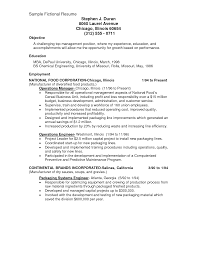 Mainframe Administration Sample Resume 10 Uxhandy Com