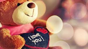 Quotes About New Love Delectable Top 48 Cute Teddy Day Images Hd Quotes and Wallpapers for Lover BF