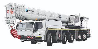 Tadano Atf 110g 5 Load Chart All Terrain Crane Atf 200g 5 Tadano America Corporation