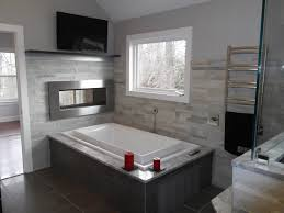 bathroom renovation cost estimator. Plain Renovation Excellent Bathroom Renovation Costs Remodel Cost Breakdown  Gray Wall And Tile Bathtub Estimator E
