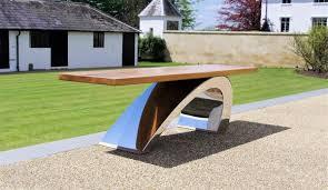 contemporary garden tables uk. contemporary luxury designer bench garden tables uk e