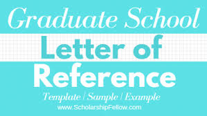 Pattern Of Reference Letter Sample Of Letter Of Recommendation