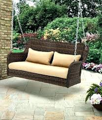 full size of wicker outside furniture outdoor bunnings garden argos porch swing stylish and antique cushions
