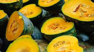 10 kabocha squash recipes for the end of harvest season