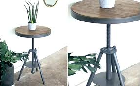full size of small metal rectangular side table round outdoor folding legs with wooden bedside kitchen