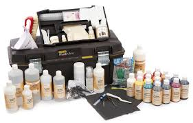 leather care and repair specialists