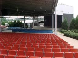 Richmond Amphitheater Seating Chart Virginia Credit Union Live Wikipedia