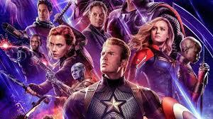 Avengers Endgame Přepisuje Historii Jako První Film V česku