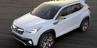 Why Subaru Could Axe Cylinder In New Row Suv Torque News