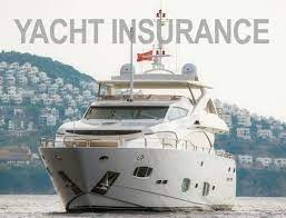 Marine insurance covers the loss or damage of ships, cargo, terminals, and any transport by which the property is transferred, acquired, or held between the points of origin and the final destination. How Should I Contract Yacht Insurance Yachts Invest
