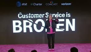 Tmobile Custumer Service T Mobile Vows To Solve Soul Crushing Customer Service