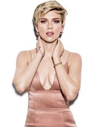 Scarlett Johansson nude naked Pictures and Videos.