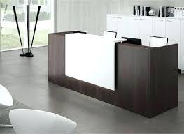 office reception desk. Office Reception Table Small Desk Desks Counters Calibre Furniture . D