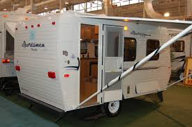 Small Picture Best 20 Small Camper Trailers Bathroom small travel trailers