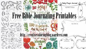 Colorable easter bookmarks and personalize the bookmark by coloring it. Free Printables For Bible Journaling Creative Coloring Blog