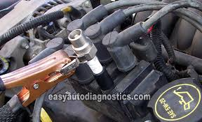 part 4 how to test the coil pack ford 3 0l 3 8l 4 0l 4 2l how to test the coil pack ford 3 0l 3 8l 4 0l
