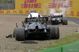Born 28 august 1989) is a finnish racing driver currently competing in formula one with mercedes, racing under the finnish flag. Russell I Asked Bottas If He Was Trying To Kill Us Both